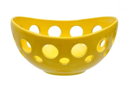 gul skål