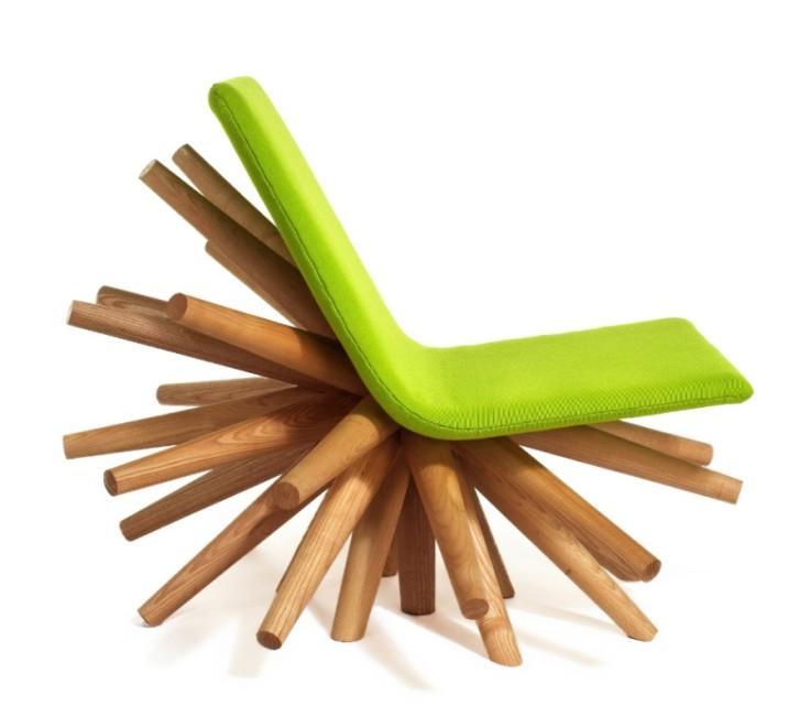 chairburst