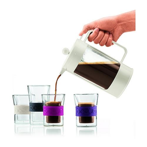 Bodum kaffeglass