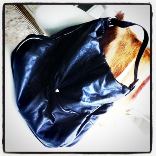 Marc by Marc Jacobs Perfect Leola Hobo Bag