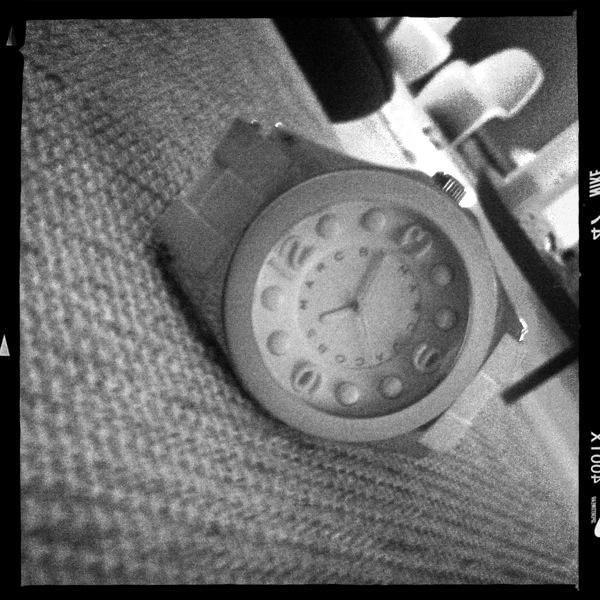 Klokke fra Marc by Marc Jacobs
