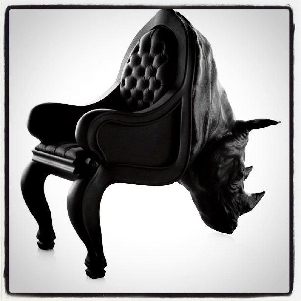 Rhino Chair