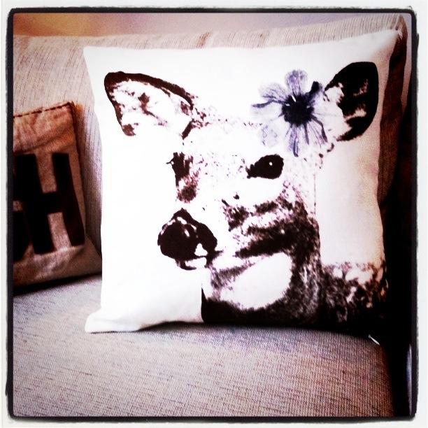 Bambipute fra H&M HOME