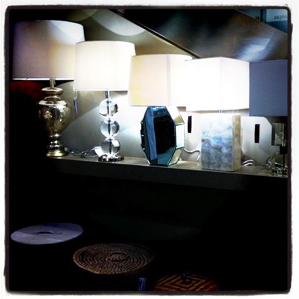 Lamper fra Zara Home