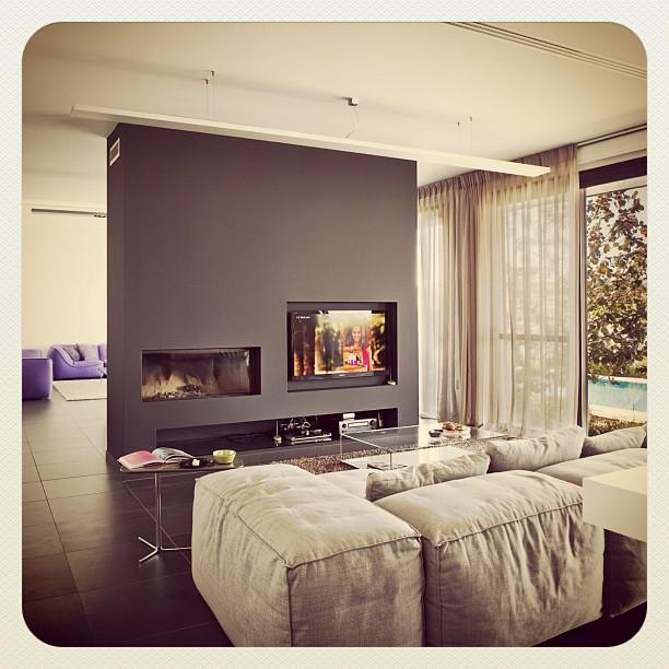 Sofa komfort
