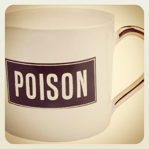 Kuhn poison