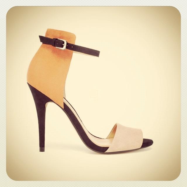 Sandal fra Zara