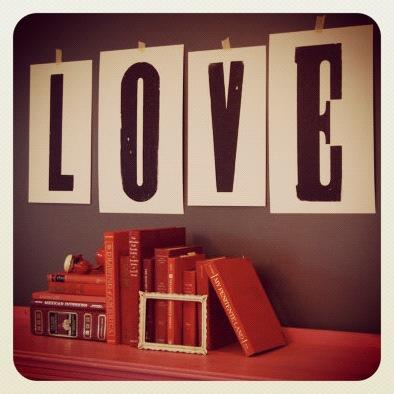 Love fra Roll & Tumble press