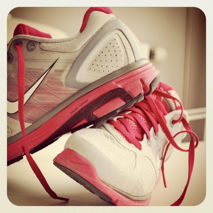 Nike joggesko