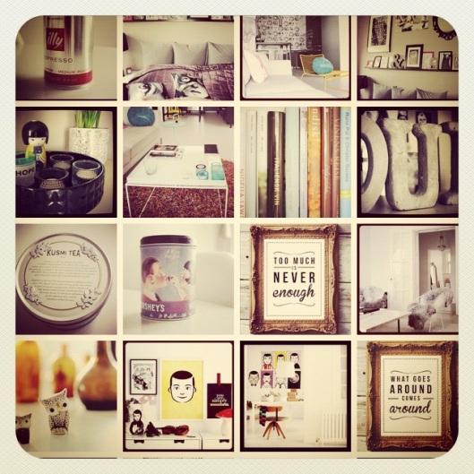 Hip Spaces på Instagram
