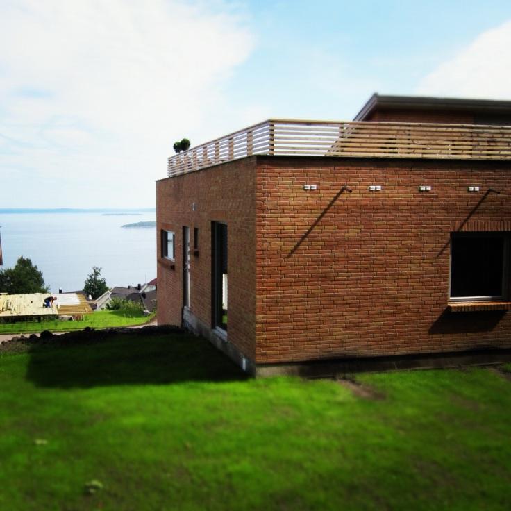 huset på landet