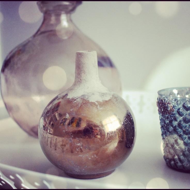 vintage vase fra Raun