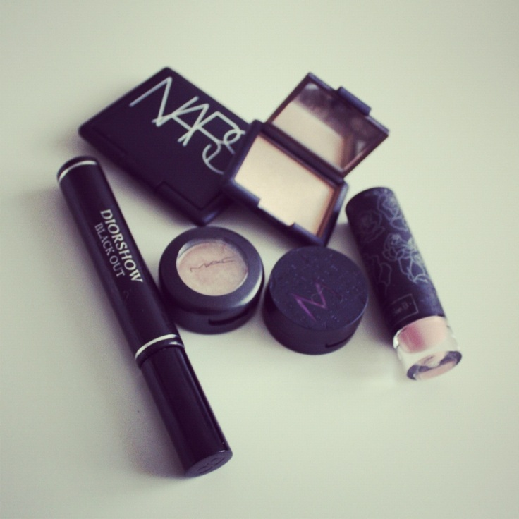 Favoritt make-up