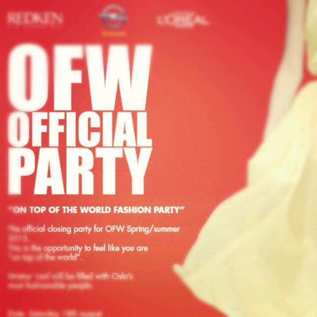 ofw party