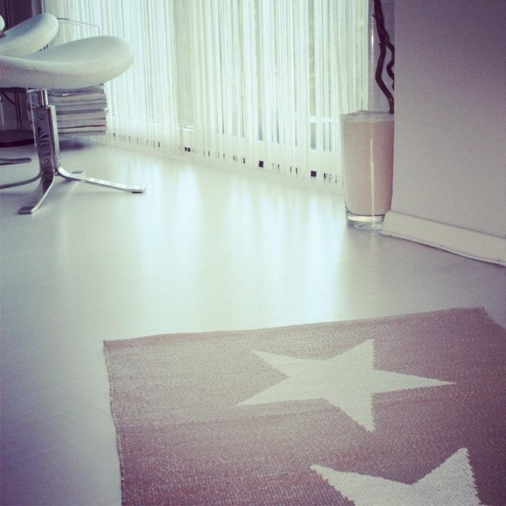 Stjernematte fra Living