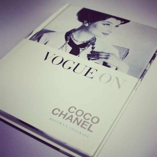 Vogue on Coco Chanel