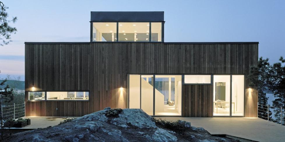 Drømmer du om å bygge ditt eget hus?