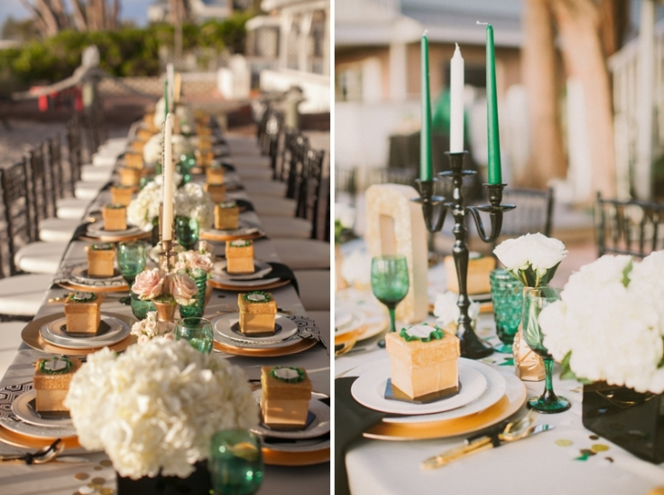 Emerald-Green-and-Gold-Engagement-Party-Inspiration_0013