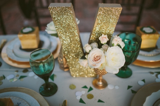 Emerald-Green-and-Gold-Engagement-Party-Inspiration_0022